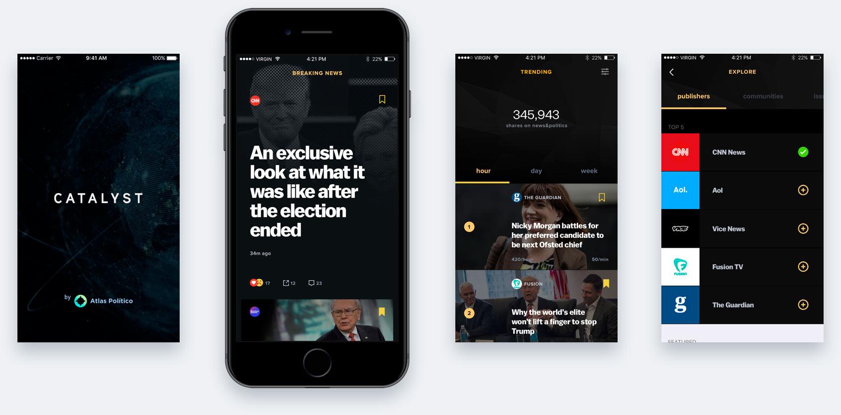 catalyst-app