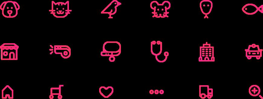ipet-port-icons