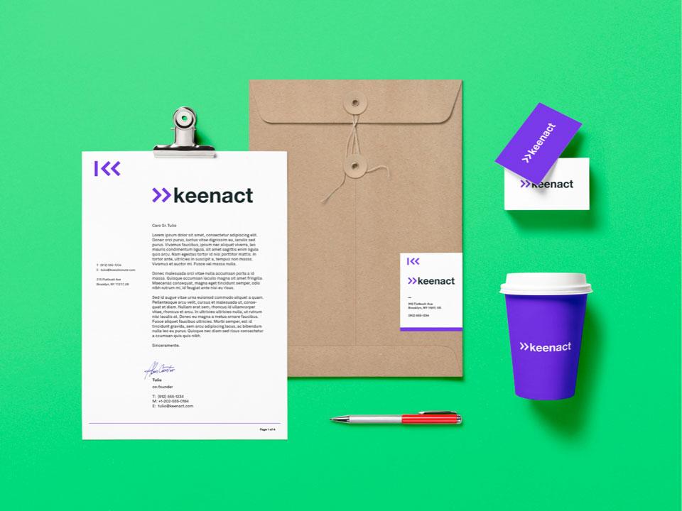 keenact-branding